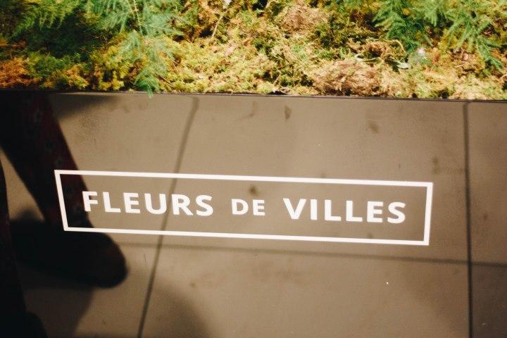 FLEURS DE VILLESOUTFIT